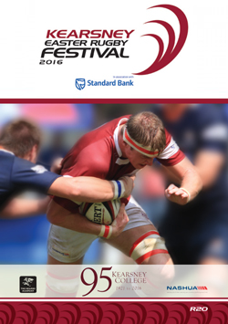 Standard Bank Kearsney Easter Rugby Festival | Kearsney College