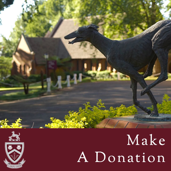 kearsney donations